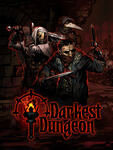 [PC] Free: Darkest Dungeon (U.P. US$24.99) @ Epic Games