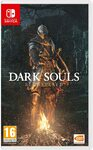 Dark Souls: Remastered for Nintendo Switch for $37.99 + Delivery from Amazon SG