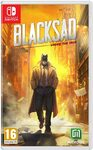 BlackSad under The Skin Limited, Switch for $14.65 + Delivery from Amazon SG