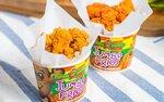 1 for 1 Super Chicken Pop ($5.76) at Potato Corner via Fave [Clarke Quay]