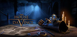 The House of Da Vinci for $3.48 from Google Play Store