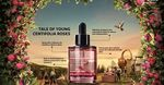 Free Rose Gemma Concentrate Oil Trial/Sample Kit from Belif (In-Store) [Facebook Required]