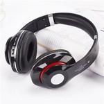 Wireless+Wired HIFI Bluetooth 4.1 Foldable DJ Bass Headphones for $10.99 (~SG $16.36) Free Shipping @DinoDirect
