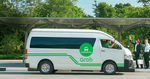 Free: First 4 GrabShuttle Plus Rides with Grab