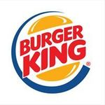 Burger King Coupons - Valid Till 31/7
