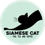 1 for 1 Christmas Drinks at Siamese Cat Cafe