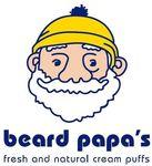 Lychee Pie Puffs for $2.50ea (U.P. $3) at Beard Papa