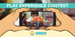 CONTEST - Play Experience Contest (to WIN Kids Indoor Activity Park Tickets!)
