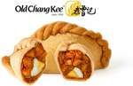 2 Pieces Old Chang Kee Puffs S$2.70 at Klook