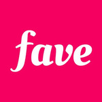 40% Cashback Sitewide (Except Dining) at Fave