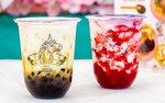 1 for 1 Brown Sugar Bubble Milk Tea ($5.04) at UNICE via Fave
