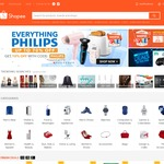 $1 off Sitewide at Shopee ($5 Minimum Spend)
