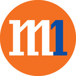 Free 100GB, Lucky Number, Xmas Gift @ M1 when you buy a $15 M-card and top up $10 E-Load