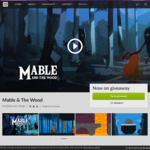 [PC] Free: Mable & The Wood @ GOG
