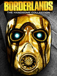 Epic Games: Free - Borderlands: The Handsome Collection (U.P. USD $55.99)