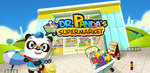 [Android/iOS] Free - Dr. Panda Supermarket (Was $5.99) @ Google Play/iTunes