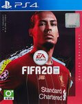 FIFA 20 Champions Edition, PS4 for $19.02 + Delivery from Amazon SG