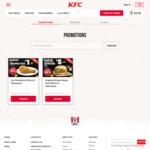 1pc Drumstick for $1 (U.P. $3.45) at KFC