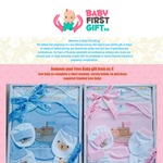 Free Baby Clothing Gift Set after Listening to Financial Advisor about Mum/Baby Insurance