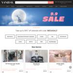 90% off at Selected Salons via Vaniday