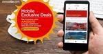 10% off Hotels Via AirAsiaGo Mobile App