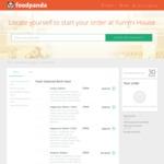 Yummi House [Bird's Nest] via foodpanda - $15 off ($30 Minimum Spend)