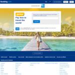 Free 1-Year GENIUS Membership @ Booking.com [American Express Platinum/Platinum Reserve]