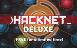 [Free] [Steam & DRM-Free] Hacknet - Deluxe Ed. Free (Was SGD $10.00) [Requires Steam Account Linked to Humble] @ Humble Store
