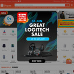 $10 off ($20 Min Spend) for New Customers at Shopee [Singtel Dash]