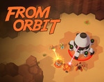 Free : From Orbit Game ( PC, Mac & Linux - DRM Free) @ itch.io