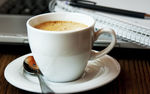 $2 for a Cup of Coffee at JAR'D by Sarnies (U.P. $5) via Fave App
