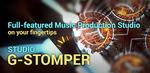 [Android] Free: G-Stomper Studio (U.P. $19.99) @ Google Play Store