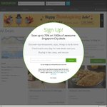 10% off All Local Deals at Groupon