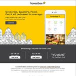 $18 off at honestbee Food ($25 Minimum Spend, New Customers) [Citibank Cards]
