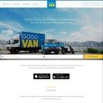 $5 off 'Transport' Services @ GOGO Van