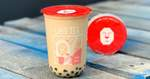 Medium Cup of Milk Tea with Pearls for $2.30 (U.P. $3.10) at LiHo via Klook