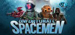 [PC] Free: Unfortunate Spacemen (U.P. $15) @ Steam