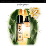 Free 7 Day Pure Shots Night Reboot Serum Sample Kit from YSL Beauty (Collect In-Store)