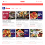 1 for 1 Saba Set Meal for $38++ @ Sabar via JPassport (Free Membership)