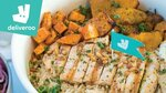 14 Days Free Delivery at Deliveroo (New Customers)