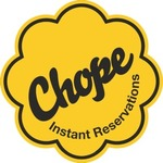 Chope New Sign Ups Receive Extra 200 Chope Dollars ($5) When Using Referral