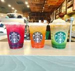 Free Teavana Drinks at Starbucks (The Cathay) (Friday 23rd September, 3pm to 5pm)