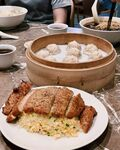 Win 1 of 5 $30 Din Tai Fung Vouchers from Din Tai Fung