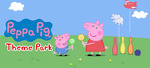 [iOS, Android] Free: Peppa Pig: Theme Park (U.P. $4.48) @ Google Play & App Store
