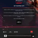 [PC] Free: Assassin's Creed Chronicles: China @ Ubisoft