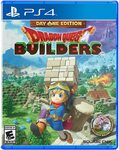 Dragon Quest Builders - PlayStation 4 for $7.13 + Delivery from Amazon SG