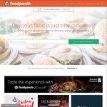20% off Healthy Dishes at foodpanda