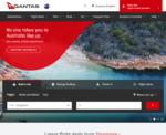 Singapore to Perth $399, Melbourne $539, Brisbane/Sydney/Adelaide $569, London $999 Return @ Qantas