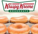12 Original Glazed Doughnuts for $12 at Krispy Kreme (Was $31.20)