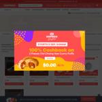 Shopback 9.9 Flash Deals via ShopBack App
